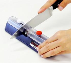 Sharpener for Japanese knife