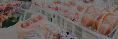 包装・衛生・食品加工機器