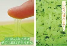 有害物質を使用せず、虫を捕獲するのに最適な樹脂配合で製造されています。一般的な虫とり紙に比べて約2倍の捕獲力があります。