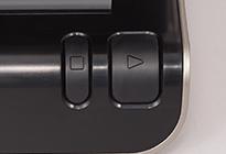 基本操作はスタートとセレクトボタンの2つのみ。 全自動と手動の作業の切り替えが可能になり、お好みでご使用になれます。